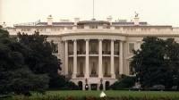 В США пропал дуб, посаженный Трампом и Макроном у Белого дома
