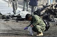 В Кабуле прогремели взрывы: среди погибших есть журналисты