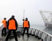 Капитан задержанного на Украине судна «Норд» вывезен в неизвестном направлении