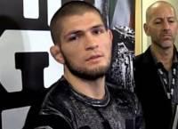 Нурмагомедов первым из россиян завоевал титул чемпиона UFC