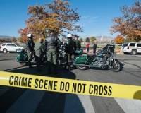 В Иллинойсе ищут преступника, расстрелявшего трех человек в автбусе