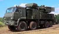 Израильтяне уничтожили «Панцирь», поставленный в Сирию из РФ