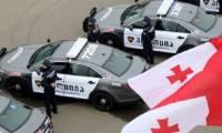 Участники акций протеста в Тбилиси начали расходиться после встречи с главой МВД