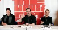 На Каннском фестивале критики аплодисментами встретили новый фильм Ларса фон Триера