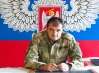 В ДНР сообщили о геройской смерти комбата «Пятнашки»