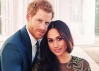 В Виндзоре состоялось венчание принца Гарри и Меган Маркл