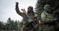 В Донецке сообщили о потерях силовиков, пытавшихся перейти в атаку под Горловкой