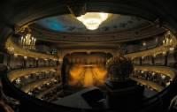 В Петербурге начался фестиваль «Звезды белых ночей»
