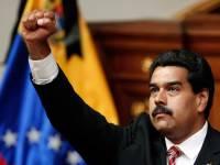Мадуро: США и Колумбия финансировали подготовку военного переворота в Венесуэле