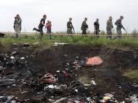 Нидерланды и Австралия возложили ответственность за крушение MH1 на Россию