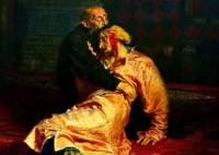 Реставрация картины Репина, поврежденной вандалом, займет несколько лет
