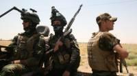 ВВС Ирака атаковали позиции террористов в Сирии