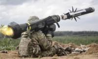 Вашингтон запретил Киеву применять подаренные Javelin в Донбассе