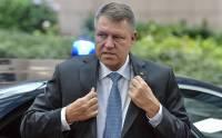 Президенту Румынии выписали штраф за слово «уголовники»