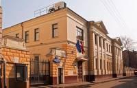 В Москве задержаны вандалы, напавшие на посольство Латвии