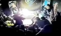 При взрыве в иркутском ТЦ «Комсомолл» пострадали восемь детей