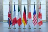 Лидеры G7 призвали Москву «прекратить дестабилизирующее поведение»