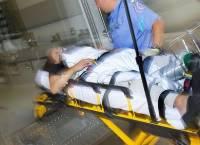 В Калифорнии семь человек ранены при стрельбе на частной вечеринке