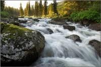 Под Иркутском найдены тела двух туристов, погибших при сплаве на реке