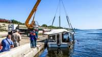 Полиция задержала хозяина лодочной станции, с которой катамаран вышел в акваторию Волги
