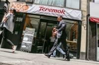 В США закрываются рестораны сети «Теремок»