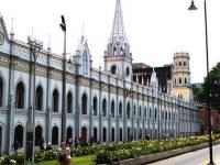 Дворец академий в Каракасе