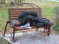 В Одессе до смерти забили бездомного, пожаловавшегося на агрессивного ребенка