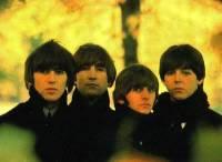 В Японии выпустили альбом с десятками неизвестных фото The Beatles