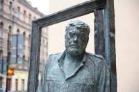 В Петербурге из-за отсутствия средств отменили День Довлатова