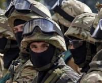 После столкновений с митингующими полиция оцепила здание Рады