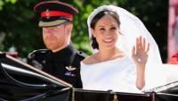 СМИ: Принц Гарри и Меган Маркл не смогут принять некоторые свадебные подарки