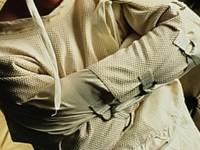 В Петербурге буйного болельщика из США с применением силы доставили в  психбольницу