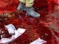 Жертвами резни в китайском городе Сиань стали 2 человека, 8 в больнице