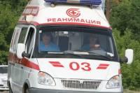 В Казань на вертолете доставили девочку, пострадавшую при взрыве в Заинске