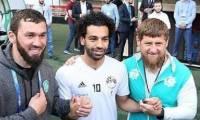 CNN: Салах собирается уйти из сборной Египта