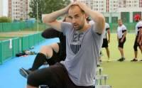 Хоккеист Сергей Огородников погиб в аварии