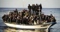 Итальянские спасатели больше не будут помогать тонущим судам с мигрантами