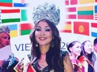 В Киргизии выясняют обстоятельства гибели «Миссис мира - 2018»