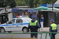 В Тюмени задержали продавщицу, ударившую покупателя ножом