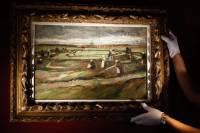 В Париже за более чем €7 млн ушла с молотка ранняя работа Ван Гога