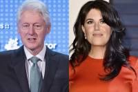 Билл Клинтон отказался вновь извиняться перед Моникой Левински