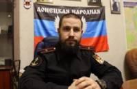 В ДНР разбился на мотоцикле комбат «Спарты»
