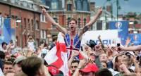 Английский фанат после двух недель на ЧМ в России пристыдил британские СМИ
