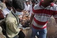 В Индии выясняют обстоятельства гибели семьи из 11 человек