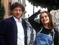 Эммануэль Сенье отказалась от членства в оскаровской киноакадемии в знак солидарности с мужем Романом Полански