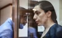 Адвокат Карины Цуркан рассказал о деталях обвинения