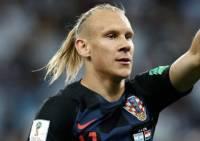 Хорватский футболист Вида извинился перед россиянами