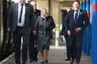 В Букингемском дворце назвали некорректной информацию об опоздании Трампа на чаепитие с Елизаветой II