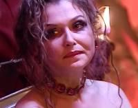 В Москве с ожогами 51% тела доставлена в больницу актриса Марианна Рубинчик