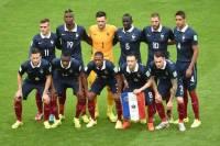 Французская сборная выиграла чемпионат мира по футболу второй раз в истории